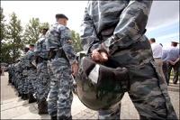 Депутаты заинтересовались, зачем в Москву стягивют ОМОН со всей страны