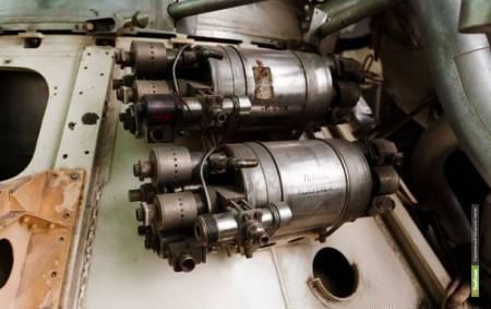 На Тамбовщине будут производить аэрокосмическое оборудование