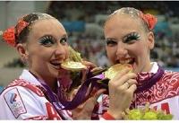 Восьмую золотую медаль российской сборной принесли «Куклы»