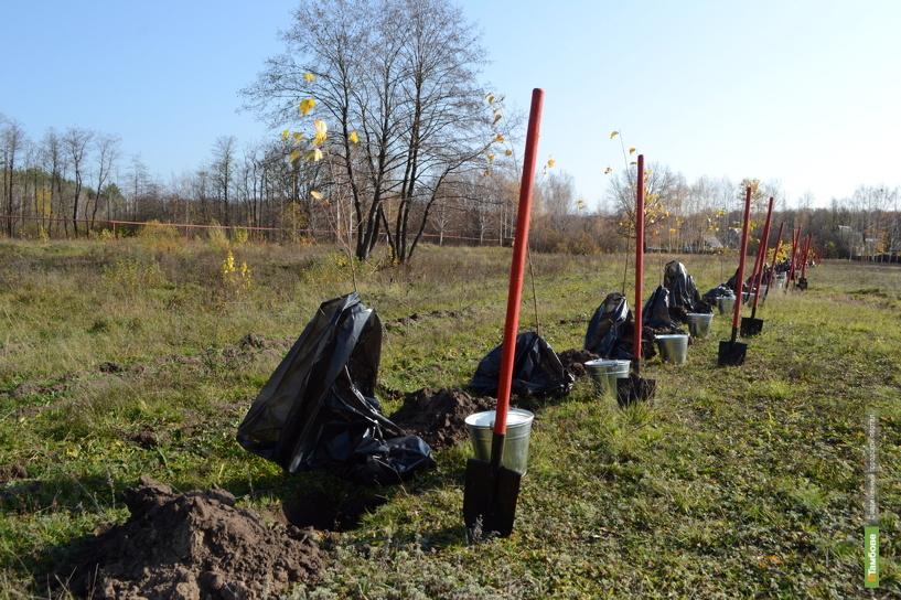 На малой родине Зои Космодемьянской заложат памятную аллею
