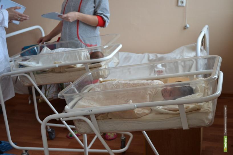 В январе смертность на Тамбовщине в два раза превысила рождаемость