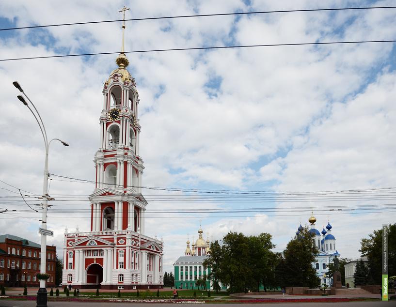 Рядом с памятником Зое Космодемьянской хотят поставить забор