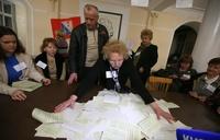 Мировые лидеры отказываются признавать референдум в Крыму