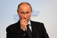 Президенту России Владимиру Путину исполнился 61 год