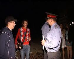 Криминальная милиция приглядит за тамбовскими подростками