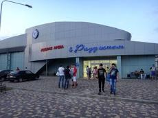 Тамбовщину признали самым спортивным регионом в стране