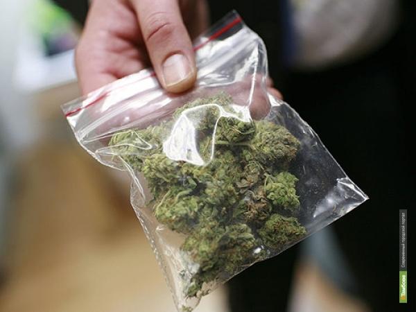 Мичуринский подросток пойдет под суд за продажу марихуаны