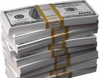 За июль россияне купили валюты на $3 млрд