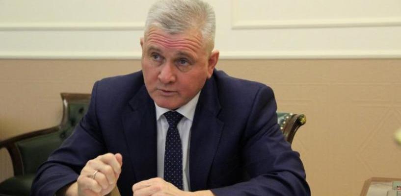В отношении экс-главы города Тамбова возбудили два уголовных дела