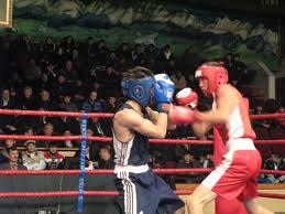 В Тамбов съедутся боксеры со всей страны