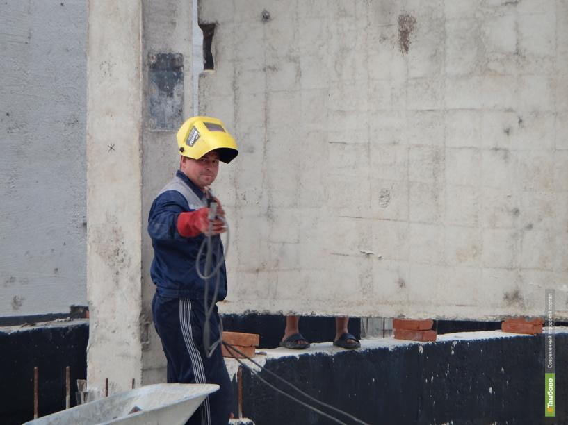 Тамбовскую область ждет бум малоэтажного строительства