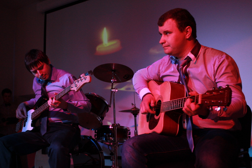 Сегодня определятся ещё несколько участников гала-концерта городской «Студвесны»