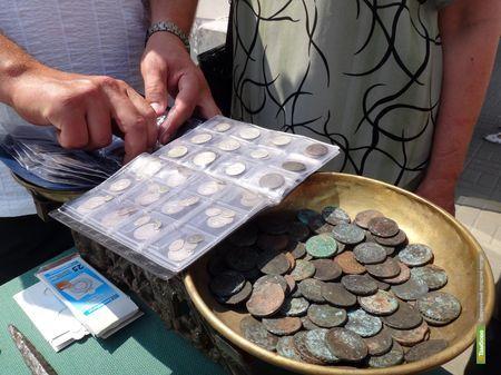 На Покровской ярмарке тамбовчане смогут разжиться необычными деньгами