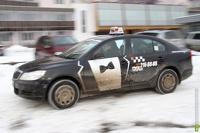 Госдума смягчила закон о такси