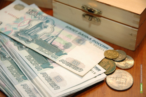 Тамбовчанин задолжал экс-жене и ребёнку 660 000 рублей