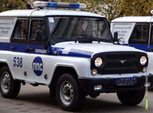 Тамбовчанка рассказала полицейским, что её силой удерживали в подвале