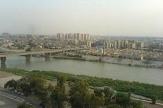 В Багдаде затонул плавучий ресторан с сотней туристов на борту