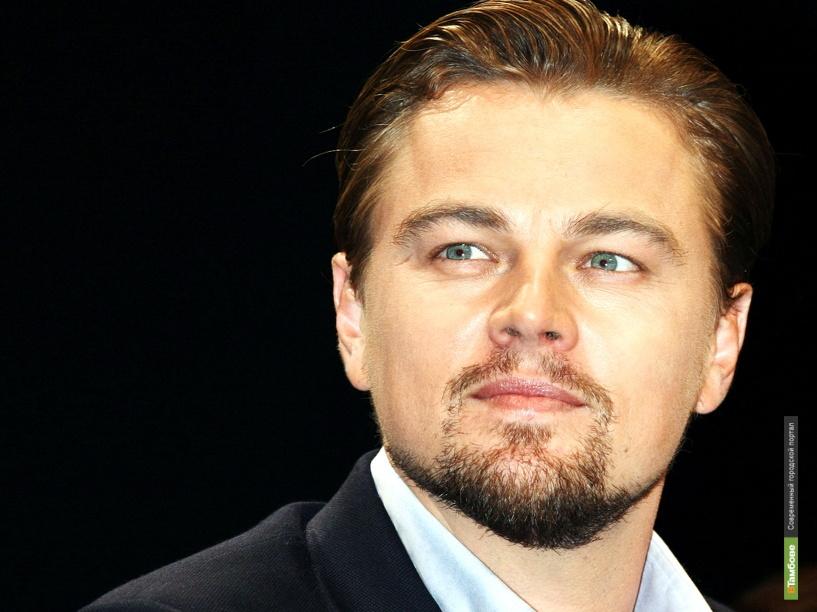Леонардо Ди Каприо - самый высокооплачиваемый актер Голливуда