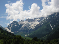 Китай вложит 3 млрд долларов в курорты Северного Кавказа