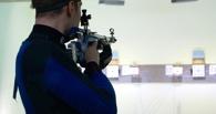 Студент ТГУ имени Г.Р. Державина примет участие в Кубке России по пулевой стрельбе