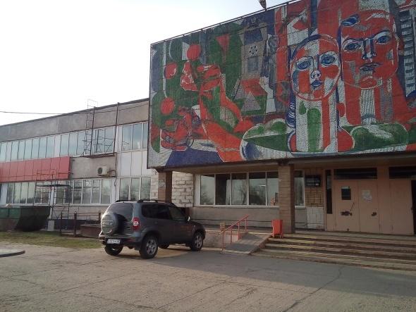 Автовокзал «Тамбов» починят киюню
