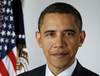Кризис в США сильно пошатнул рейтинг Барака Обамы