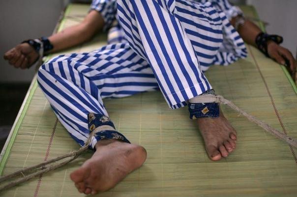 Надругавшегося над двумя девочками бондарца будут лечить принудительно