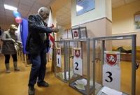 За воссоединение с Россией высказались 96,77% крымчан