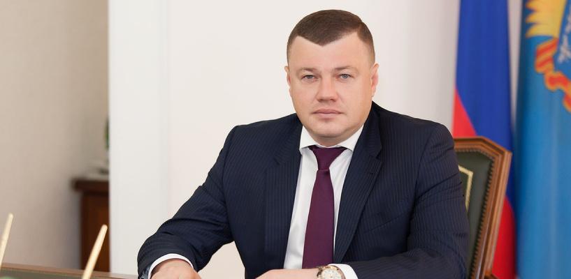 Александр Никитин поднялся в Национальном рейтинге губернаторов