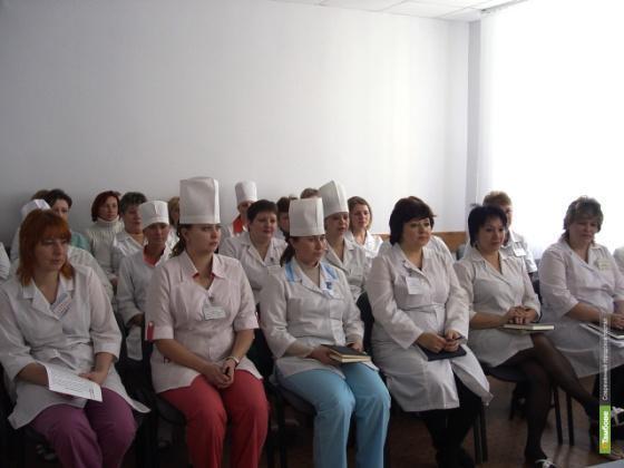 В Тамбовской области определили лучших медработников