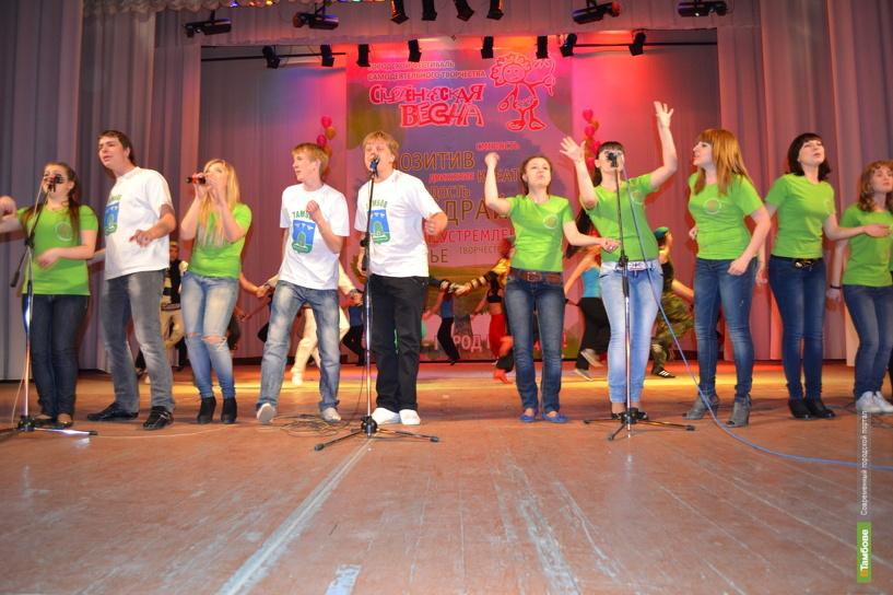 Союз детских организаций Тамбовщины откроет свой «Дом культуры»
