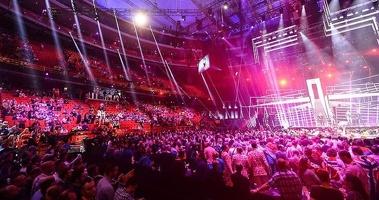 Евровидение-2017 может пройти в Москве
