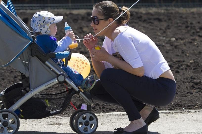 Минтруд предлагает выдавать материнский капитал сразу после рождения ребенка