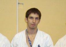 Тамбовский каратист выиграл чемпионат ЦФО