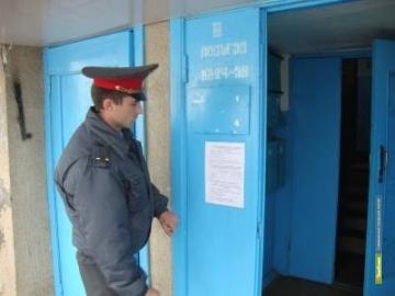 Полицейские позаботятся о безопасности домов тамбовчан