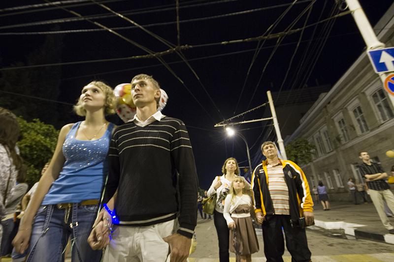 На площади Музыки состоится концерт для семейных тамбовчан