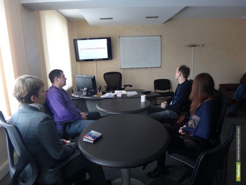 В Тамбове прошла встреча партнеров РСТ