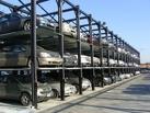 В Тамбове могут появиться многоярусные парковки