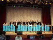 Тамбовские певцы уходят в творческий отпуск