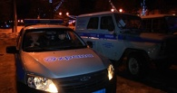 Рассказовские полицейские вышли на улицы города с проверкой