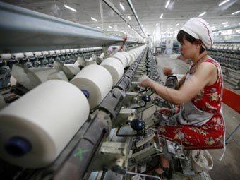 Промпроизводство тамбовских предприятий выросло почти на 13%