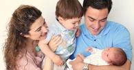 Одной новорожденной тамбовчанке родители дали двойное имя
