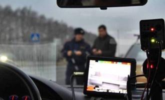 Пьяный водитель пытался дать взятку автоинспектору