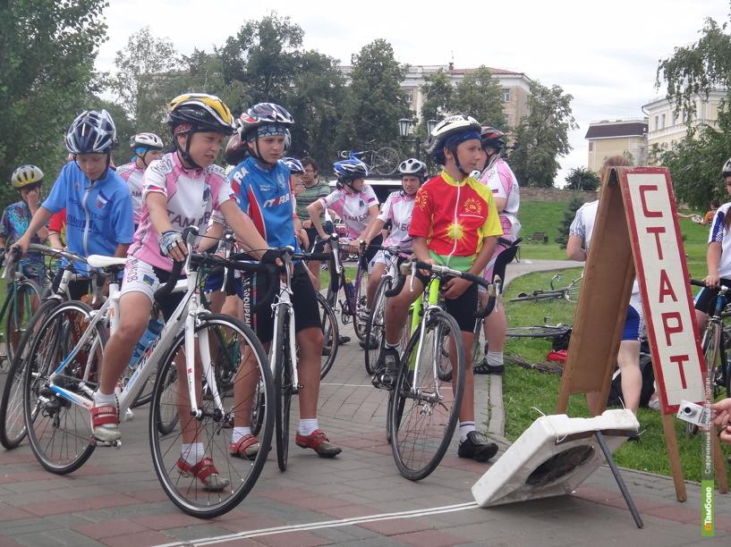 В Мичуринске пройдут всероссийские соревнования по маунтинбайку