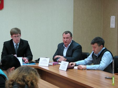 Налоговики Тамбова пополнили казну почти на 17 миллардов рублей