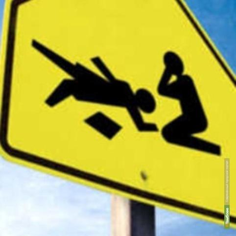 На тамбовских дорогах за минувшие выходные пострадали 5 человек
