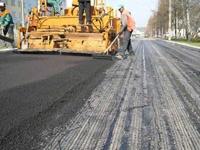 Левитин: отслеживать качество дорог нужно с щебня
