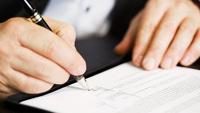 В банковских договорах хотят запретить мелкий шрифт