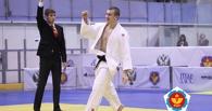 Тамбовский дзюдоист вошёл в состав сборной страны