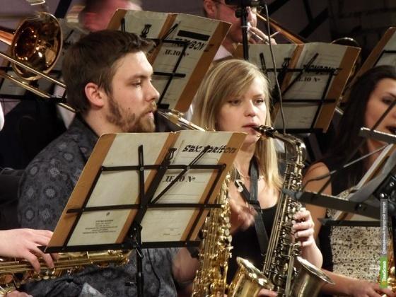 Юный тамбовчанин дирижировал самым крупным симфоническим оркестром страны